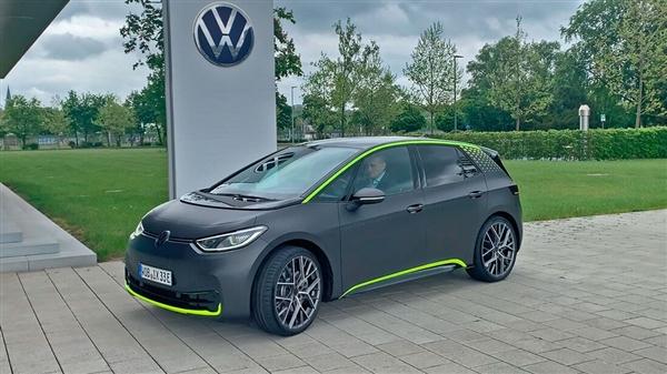 美国开始发力电动车 境内装配车辆最高或补贴1.25万美元