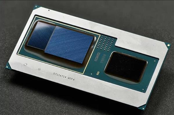 苦等16个月:Intel+AMD唯一合体处理器终于迎来新驱动