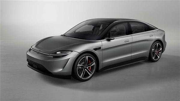 索尼将公布VISION-S概念车新进展:车载PS主机不远了