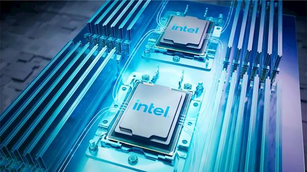 为阻止AMD侵吞份额:Intel服务器CPU打起价格战