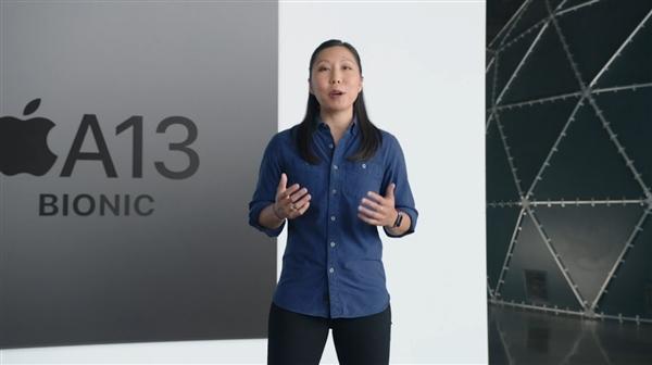 苹果发布New iPad平板:升级A13处理器、1200万摄像头 329美元起-冯金伟博客园