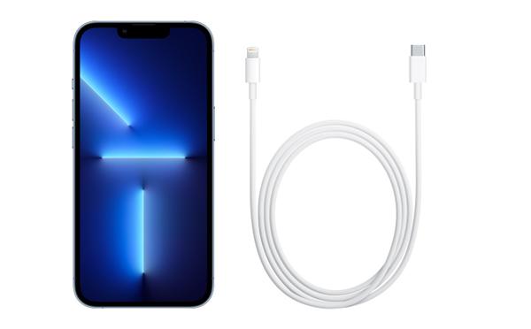 为环保拼了 苹果iPhone 13系列继续不送充电器:材料基本可再生