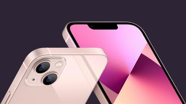 iPhone13起售价为5999元 一图看懂苹果新品发布会:5款产品亮相