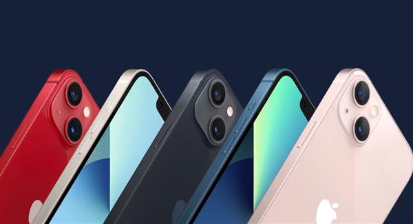 iPhone 13罕见降价800元!创新不足 苹果股价跌了