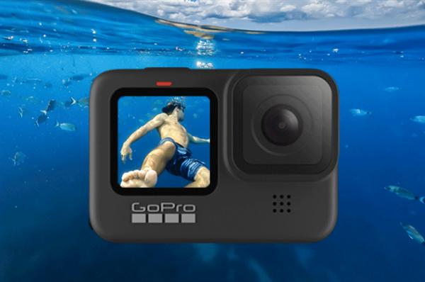 华米GoPro合作:智能手表将可操控运动相机