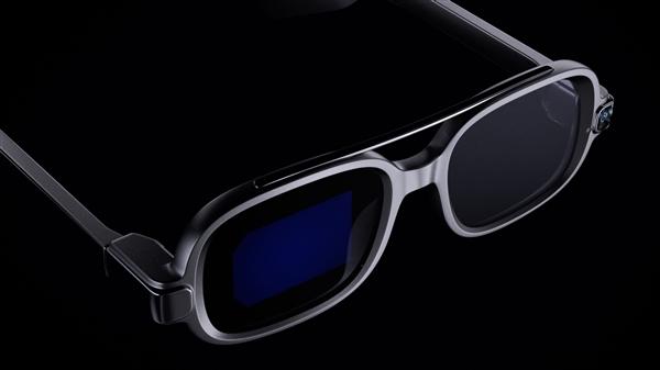 智能眼镜革命:从功能机到智能机 转折点临近