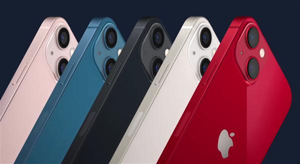 真是传闻8GB?iPhone 13全系内存信息来了:并没有惊喜