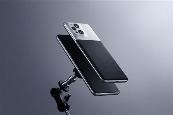 致敬经典相机!OPPO Find X3 Pro摄影师版发布:6499元