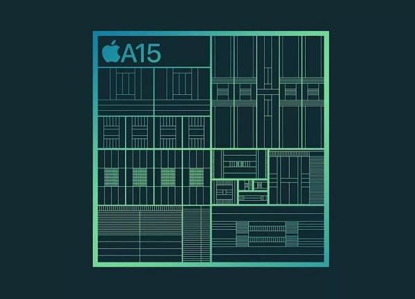 苹果A16处理器曝光:4nm工艺、CPU单核提升重回20%+
