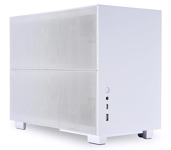 联力推出全铝Q58机箱:容积14.5L、支持280水冷和显卡竖装