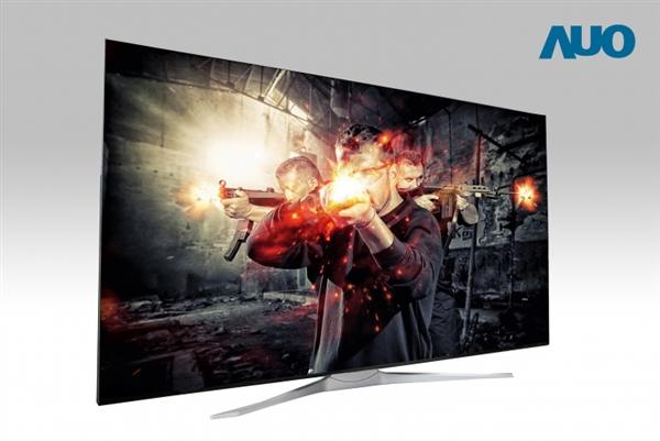 发烧玩家的极限巨屏!友达推出85寸4K 240Hz电竞面板