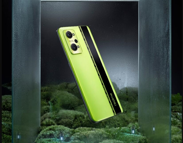 骁龙870真香机!realme公布GT Neo2配置:E4旗舰直屏+超强续航