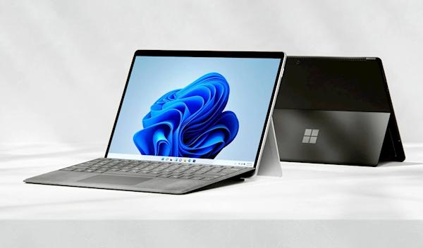 7100元!Surface Pro 8正式发布:120Hz高刷屏、性能暴涨75%