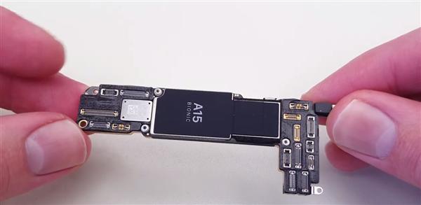 iPhone 13四款型号电池容量揭晓:相比苹果12确实大提升!