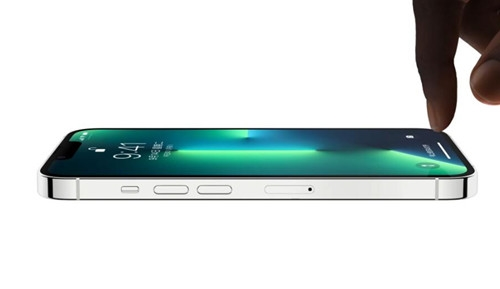 分析师:iPhone 13微调意味着苹果在为iPhone 14大升级做准备