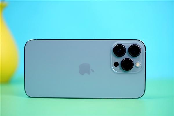 全网最低价!网友晒单:拼多多抢的iPhone 13发货了