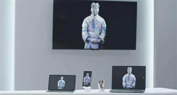 荣耀多屏协同重磅升级!手机、PC、手表等设备实现完全无缝传输
