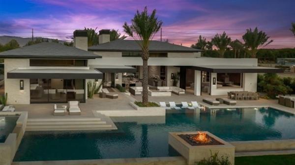 苹果CEO库克大手笔:1010万美元买下南加州豪宅