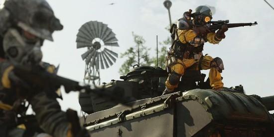 《使命召唤:战区》补丁致玩家帧数暴跌 不足10帧还能玩?