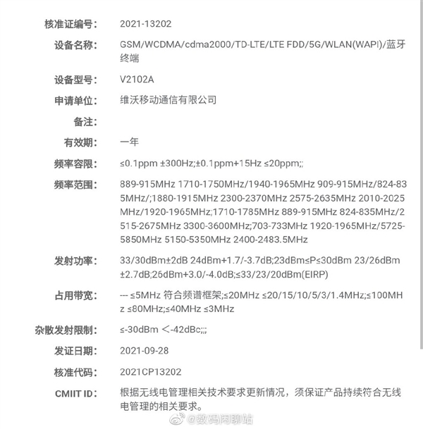 疑似首款骁龙898旗舰入网:X2超大核加持、跑分可破百万