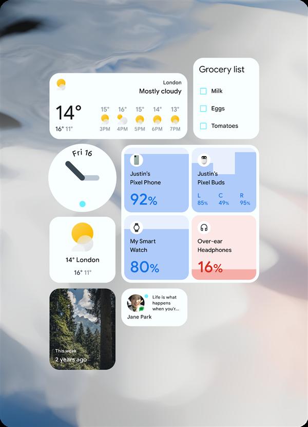 性能大增!Android 12正式发布:首批支持机型公布