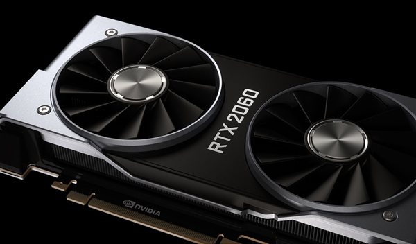 NVIDIA复活上代神卡:RTX 2060 12GB来了