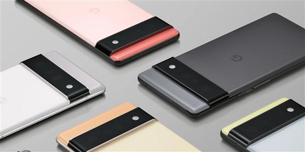 首款获得Android 16更新的旗舰敲定!谷歌Pixel 6系列确认会升级