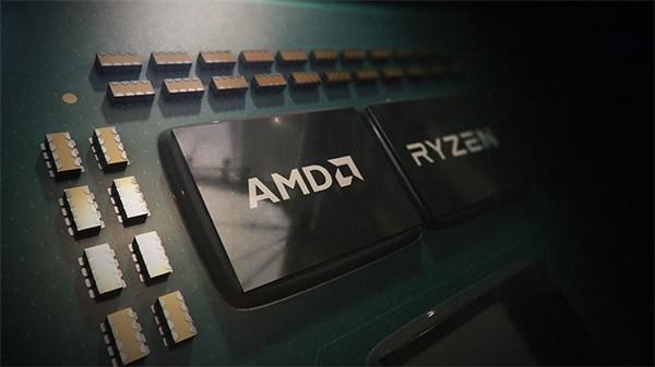 驱动曝光:AMD平台即将支持全功能USB4接口