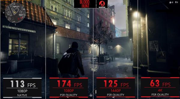 AMD RX 6600显卡正式发布:2499元起 坐等对手-冯金伟博客园