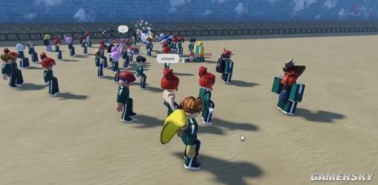 《鱿鱼游戏》将进军游戏业 推出相关电子游戏-冯金伟博客园