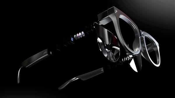 领先全行业!雷鸟创新发布首款双目全彩MicroLED光波导AR眼镜:TCL孵化