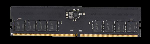 7年之后内存终于换代 影驰首款DDR5内存曝光:直奔64GB