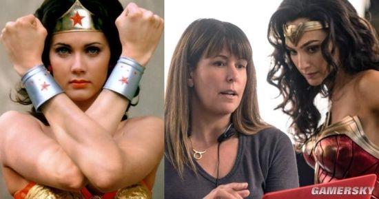 《神奇女侠3》正在制作中:导演确认两代女侠都将回归