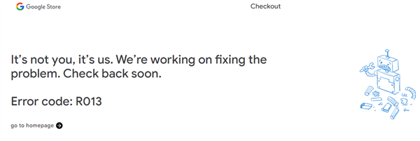 3800元起!安卓12新机谷歌Pixel 6系列热销:谷歌商店被挤爆