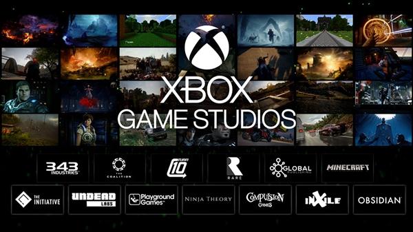 微软继续收购游戏工作室